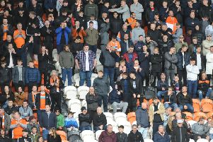Blackpool FC's supporters have had their opinions heard