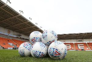 Could Simon Sadler be the new owner of Blackpool FC?