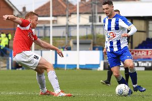 Molyneux becomes the fourth summer signing at the Super 6 Stadium.