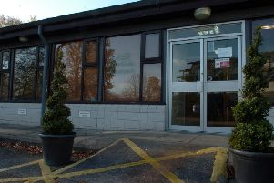 Foxholes Restaurant at Runshaw College is being forced to close due to cut backs