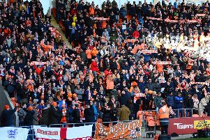 Blackpool's fans have a 'wonderful' new owner says Christine Seddon
