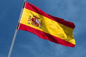 An event called A Taste of Spanish will be held at Fleetwood Library in July