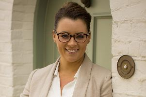 Child behaviour expert and private nanny Laura Amies will star in a new Channel 5 programme aimed at helping stressed-out parents and their toddlers