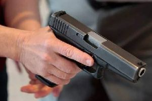The number of licensed firearms in Lincolnshire is now at a record high.