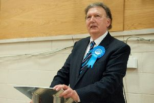 The Minister has agreed to visit the town and in particular the Bridlington Hospital later this year