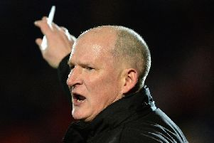 Simon Grayson has gained 11 years' managerial experience since he was last Blackpool boss