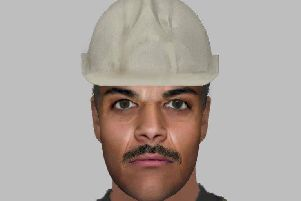 Cleethorpes Communtiy Policing Team released the image