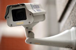 CCTV cameras play vital roles in keeping communities safe and bringing criminals to justice.
