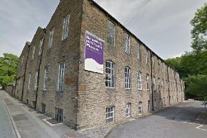 Helmshore Mills Textile Museum closed in 2016, but reopened in 2018