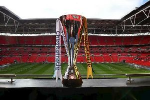 Both Blackpool and Fleetwood Town now know all three sides they will face in this season's EFL Trophy