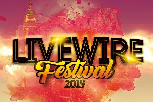 Livewire Festival organisers have apologised to ticket holders.
