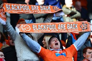 Blackpool are targeting 6,000 season ticket sales for the upcoming season