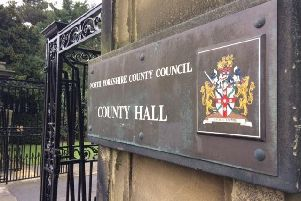 North Yorkshire County Council.
