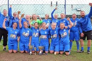Bridlington Rovers Ladies