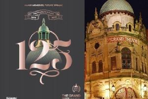 A special keepsake supplement will publish in The Gazette to mark the Grand Theatre's 125th anniversary in Blackpool