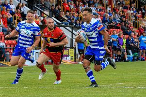 There was no place for Quentin Laulu-Togagae in Fax's squad