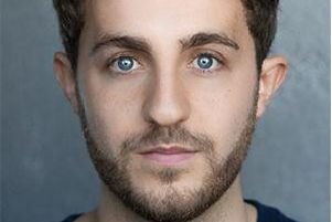George Bury will star in newone-act football play, Extra Time, at Camden Fringe Festival this month.