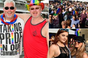 Wakefield Pride festival is back! Party atmosphere will return to the city for 14th year.