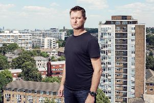 George Clarke wants to change the way we see council housing