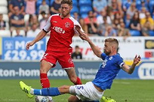 Wes Burns has been linked to Middlesbrough
