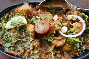 Vote for your curry house of the year