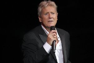 Joe Longthorne died on Saturday aged 64
