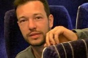 Police searching for man after 'derogatory comments' made on train