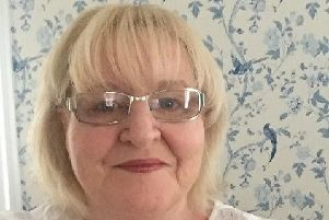 Irene Tonge is the clerk at Fleetwood Town Council