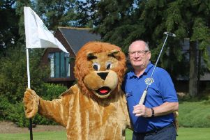 The Pocklington District Lions annual golf day will take place at the KP Resort.