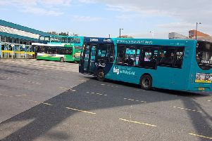 A survey is offering passengers the chance to share their thoughts on bus travel across the county.
