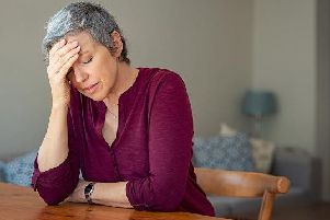 Headaches can be chronic for some sufferers