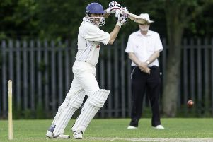 Streethouse's Jonathan Hughes, who hit a century and took four wickets.
