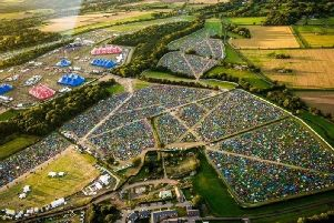 An 18-year-old man from Blackpool is in a critical condition in hospital after falling ill at Creamfields music festival over the bank holiday weekend. Pic - @CreamfieldsCops