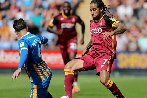 Sean Scannell is linking up again with Simon Grayson