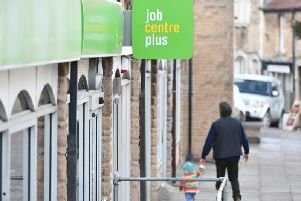 The Flexible Support Fund is managed by the job centre.