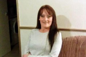 Claire Middlehurst has been missing for more than a month.