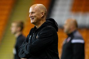 Simon Grayson can still sign out-of-contract players but feels no urgent need to do so