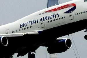 British Airways flights cancelled as pilots begin two-day strike over pay