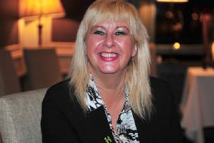 Elizabeth Murphy, Harrogate BID manager is keen to boost the town centre during the cycling.