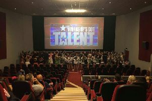 Worksop's Got Talent auditions