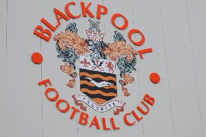 Blackpool FC have condemned posts made on a fans' message board