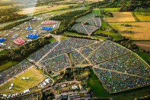 An 18-year-old man from Blackpool is now in a stable condition after being taken critical ill at Creamfields music festival over the August bank holiday weekend. Pic - @CreamfieldsCops