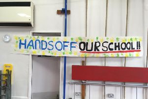 Parents have left a very clear message for the government.