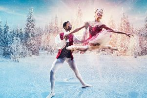 The Nutcracker closes the season