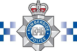 Humberside Police made an arrest on Wednesday evening.