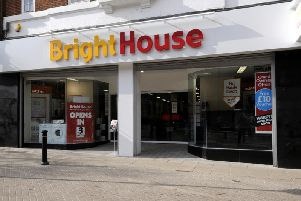 Brighthouse in Scarborough is closing