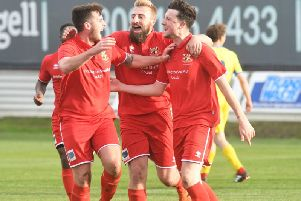 Bridlington Town beat Handsworth Parramore 2-0