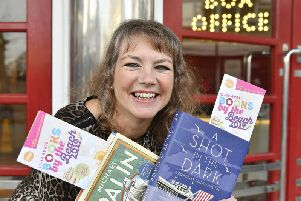 Books by the Beach director Heather French