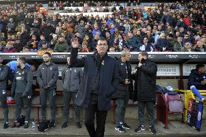 Gary Bowyer will forget his affection for Blackpool for 90 minutes this weekend