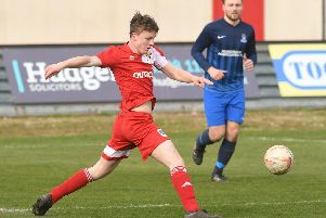 Bridlington Town Reserves 4 North Cave 0